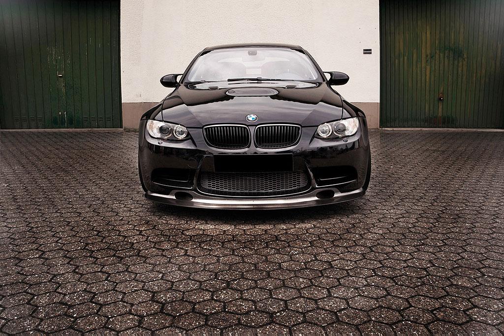Alpha-N Performance důkladně vyladili BMW M3 5