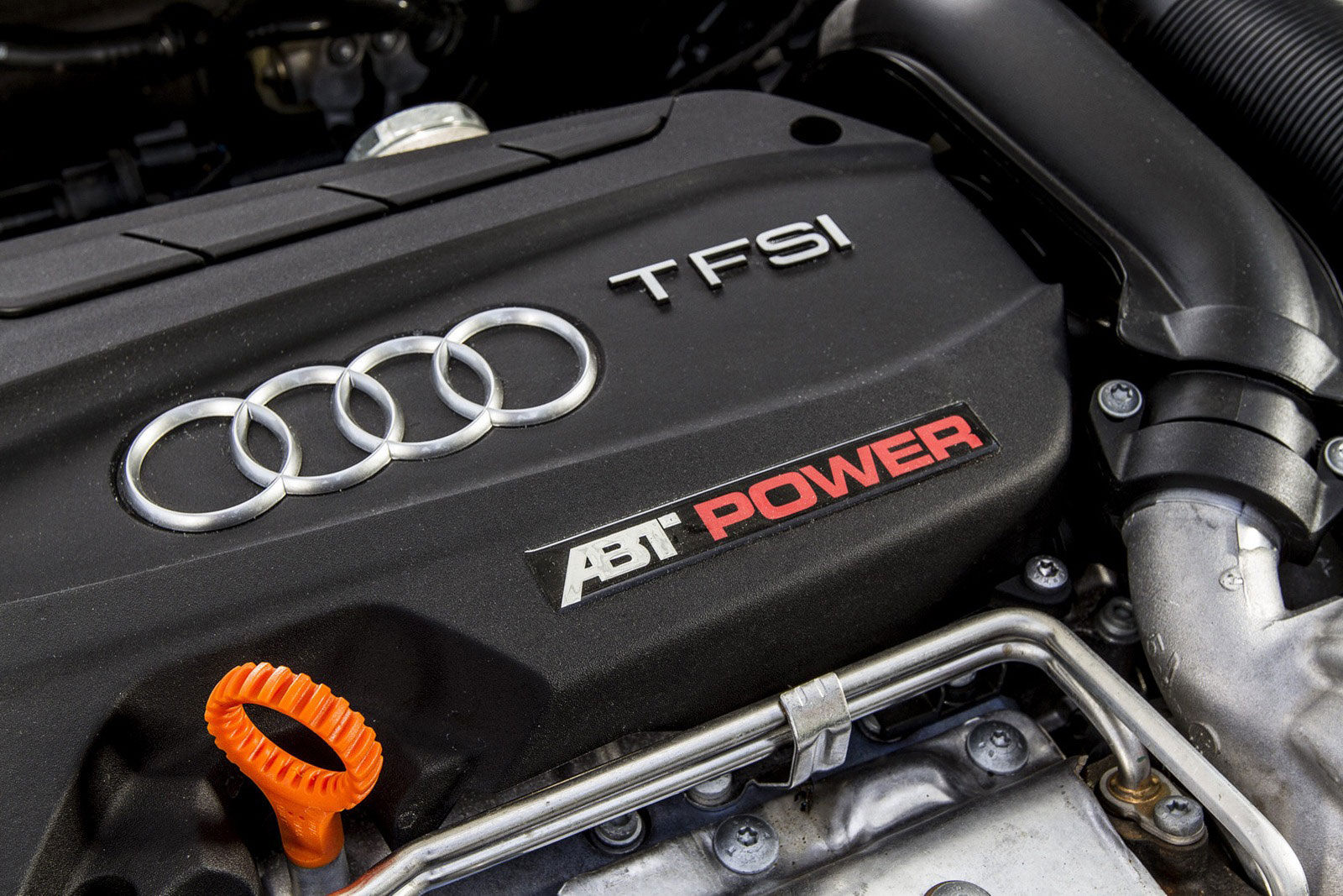 Audi A1 Sportback prodělalo pár vylepšení od ABT Sportsline 8
