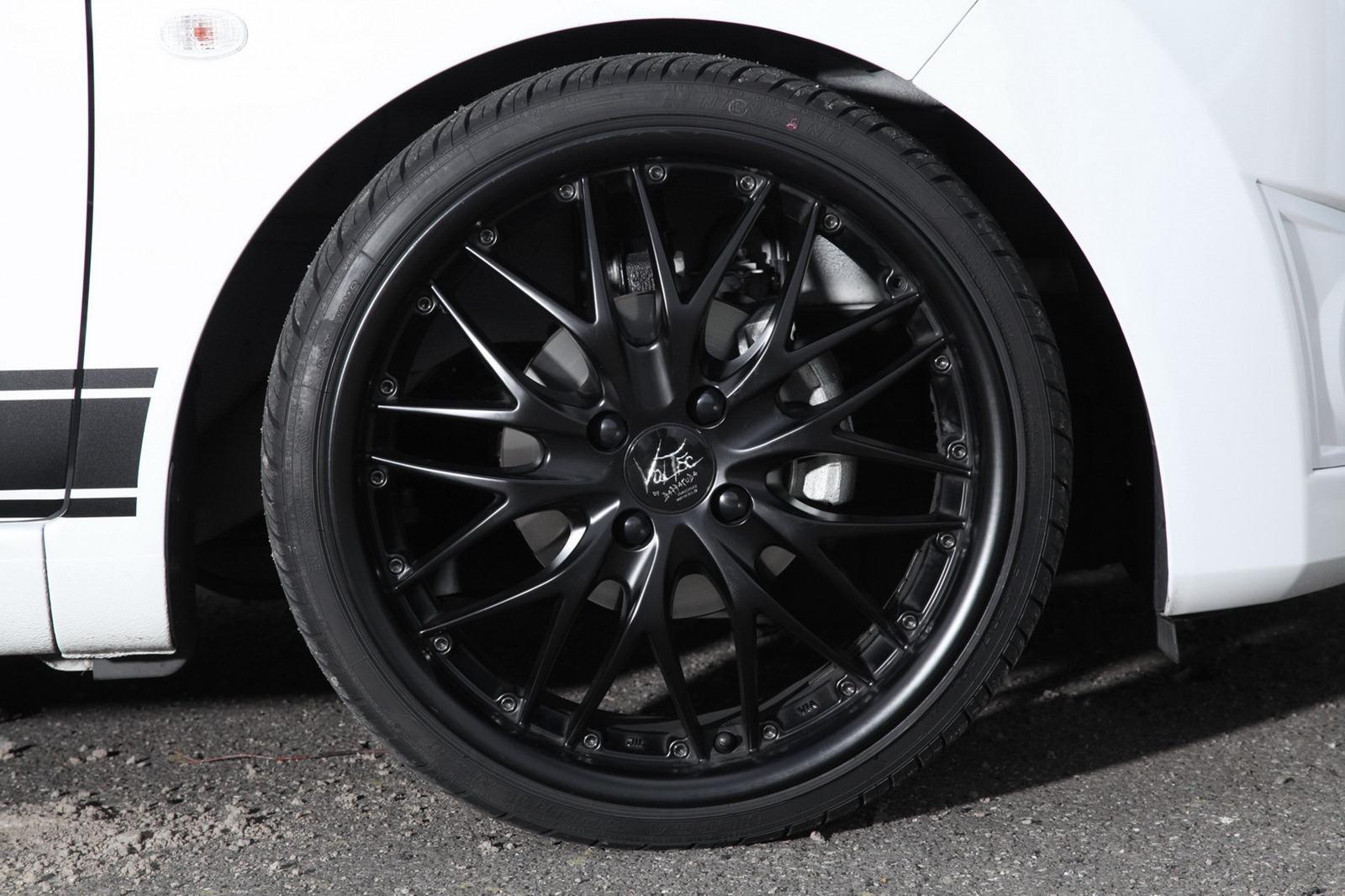 KBR Motorsport lehce vylepšili Chevrolet Spark 7
