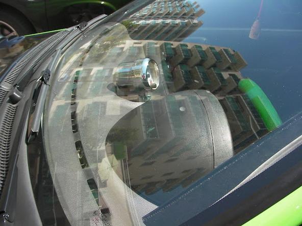Opel Corsa na maďarský způsob 5