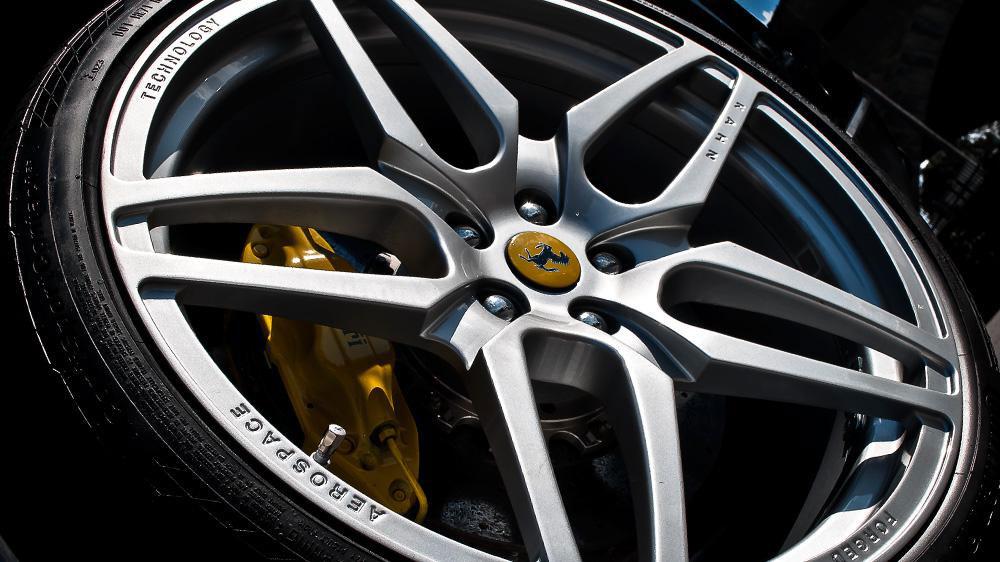 Ferrari 599 GTB Fiorano v decentní úpravě od Project Kahn 7