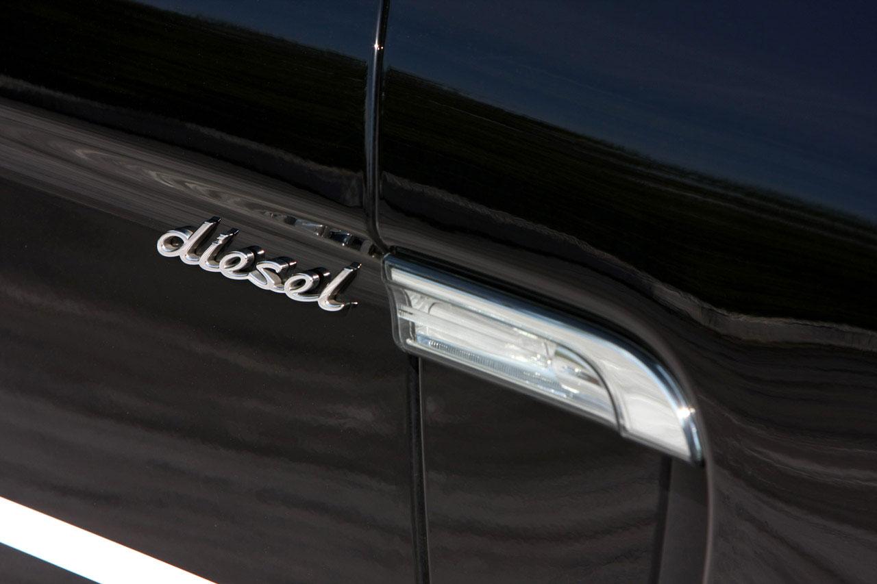 Mcchip-Dkr vylepšil naftové Porsche Panamera 5