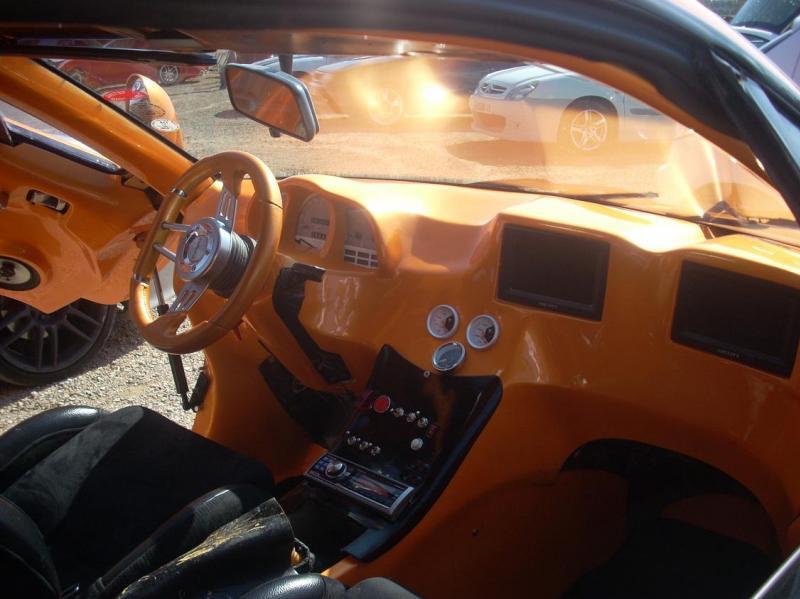 Opel Calibra prodělal několik radikálních úprav 3