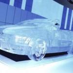 Ford Focus CC z ledu