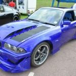 Šílené BMW M3 (E36)