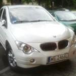 BMW X7 odhalen