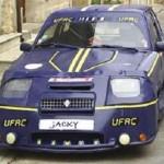Tuzing: Renault R5