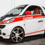 Carlsson Race Edition Smart
