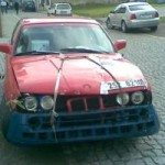 Tuzing BMW 5er (E34)