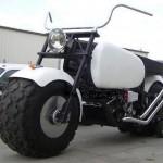 Motorka XXL (4 fotky)