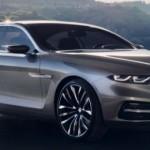 BMW Gran Lusso Coupé – nová osmička