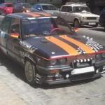 Tuzing BMW 3er (E30)