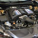 Subaru BRZ s V8 o objemu 6,2 L o výkonu 437 koní