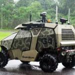 Moderní Smart pro armádu?
