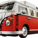 Volkswagen T1 Camper LEGO