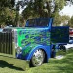 Šílený tuning kamionů