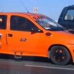 Dvakrát bláznivý Opel Corsa