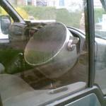 Levné zabezpečení aut