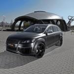 600 naftových koní pro Audi Q7