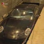Slisované Porsche 911 (video)