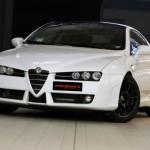 Alfa Romeo Brera z dílen Romeo Ferraris