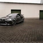 Alpha-N Performance důkladně vyladili BMW M3