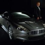 Aston Martin oznámil vylepšený DBS na příští rok