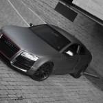 Audi A5 upraveno od Project Kahn