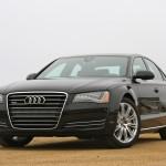 Audi A8 L W12 s cenou od 133,500 USD v USA