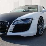 Audi R8 od O.CT. Tuning