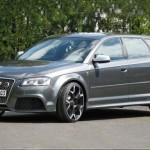 Audi RS3 má po úpravě od B&B 510 koní