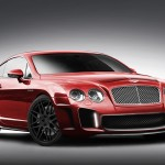 Bentley Continental GT od Imperium