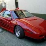 Pontiac Fiero a Ferrari Testarossa – replika, co za to (ne)stojí