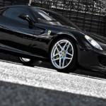 Ferrari 599 GTB Fiorano v decentní úpravě od Project Kahn
