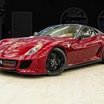 Ferrari 599 GTO má 710 koní od Romeo Ferraris