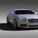 Bentley Continental GT má nový styl od Imperium