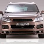JE Design předělal Volkswagen Touareg
