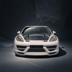 Ještě našlapanější Porsche Panamera Turbo od Hamann Motorsport