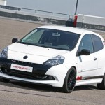 MR Car Design představil úpravy pro Renault Clio RS