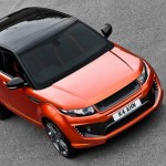 Project Kahn a další stylová úprava pro Range Rover Evoque