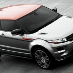 Project Kahn dodal nový styl pro Range Rover Evoque.