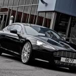 Project Kahn představuje elegantní Aston Martin Rapide