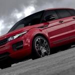 Project Kahn podruhé upravil Range Rover Evoque