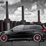 Schmidt Revolution poladil Volkswagen Golf GTI