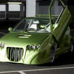Suzuki Swift GTI podstoupilo divokou úpravu
