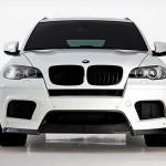 Vorsteiner představil vylepšení pro BMW X5 M