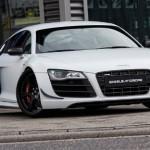 Wheelsandmore představil Audi R8 GT Supersport Edition s výkonem 611 koní