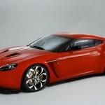 Aston Martin potvrdil produkci modelu V12 Zagato