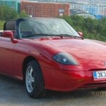 Test: Fiat Barchetta (1995 – 2005)