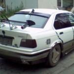 Tuzing vozů značky BMW